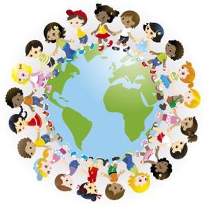 dia mundial crianca